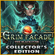 Grim Facade: The Black Cube Collector's Edition